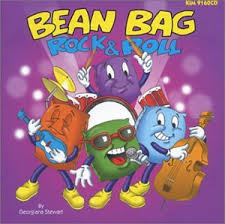 bean bag rock and roll