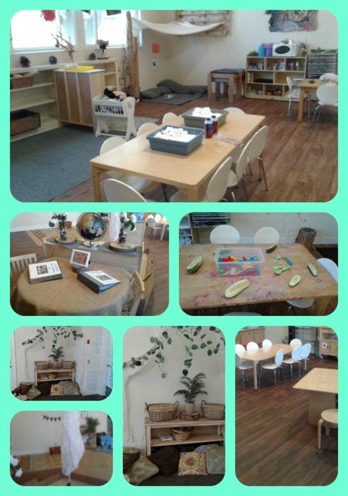 regio classroom