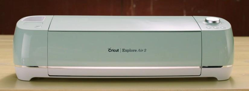 cricut machine image